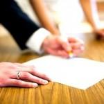 Державна реєстрація шлюбу в Україні: особливості процедури