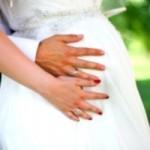 Вагітність нареченої і подача заяви до ДРАЦС в Україні?