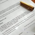 Усе про шлюбний контракт (договір) в Україні