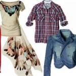 Модна мамуся – який одяг потрібно купити матусям