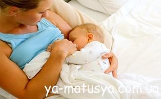 Помічники в годуванні грудьми, що можна і потрібно із засобів