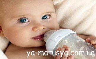 Дитяча молочна суміш для алергіків: вплив харчування на імунітет