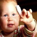 Що робити якщо дитина порізалась?