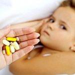 Знеболюючі препарати в дитячій практиці