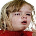 Кашель у дитини – як симптом хвороби і лікування