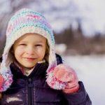 Дитина замерзла і прохолола. Як визначити і що робити?