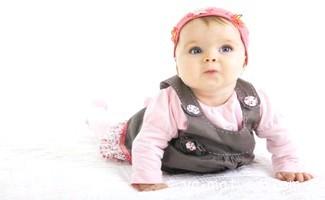 Найзручніший одяг для новонароджених