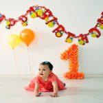 Народні традиції святкування першого Дня народження малюка