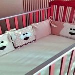 Організовуємо спальне місце для новонародженого