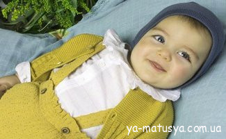 Осінній одяг для дітей: необхідна вам інформація