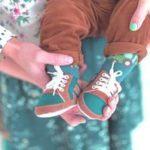 Зимове взуття для дітей до 1 року: тепло і красиво