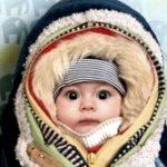 Зимовий одяг для діток старше 1 року: поради, які вам знадобляться